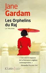 Les Orphelins du Raj - La trilogie