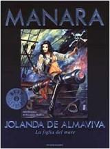 Jolanda de Almaviva. La figlia del mare