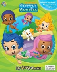 Bubble Guppies Busy Bk