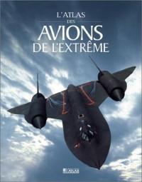 L'Atlas des avions de l'extrême