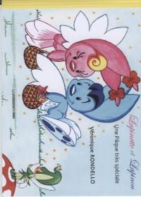 Lapinette et  Lapinou : Une fête de Pâques très spéciale