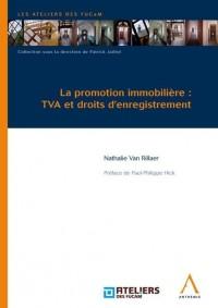 Promotion Immobilere : Tva et Droits d'E