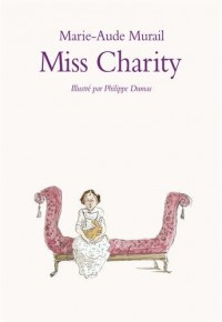 Miss Charity (Poche Édition Luxe)