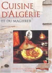 Cuisine d'Algérie et du Maghreb