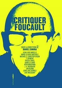 Foucault et le néolibéralisme