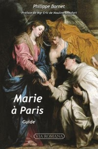 Marie à Paris. Guide