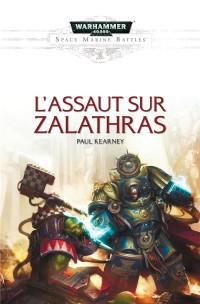 Assaut Sur Zalathras