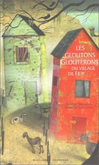 Les Gloutons glouterons : La Ville de Frip