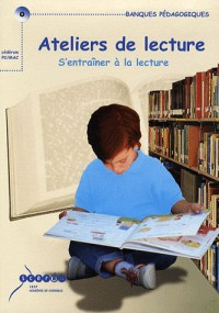 Ateliers de lecture : CD-ROM