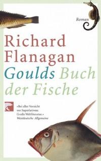 Goulds Buch der Fische.