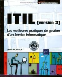 ITIL (version 3) - Mise en pratique illustrée