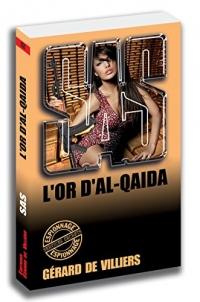 SAS 151 L'or d'Al-Qaïda