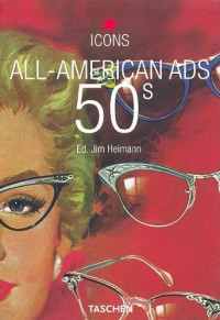 All American Ads 50's