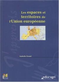 Les espaces et territoires de l'Union Européenne