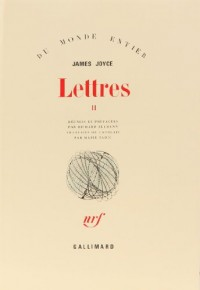 Lettres, tome 2