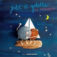 Galet et Galette, la rencontre