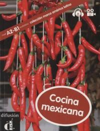 Marca America Latina Cocina Mexicana