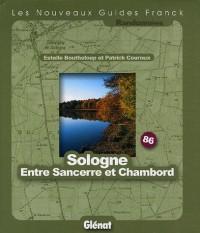 Sologne entre Sancerre et Chambord