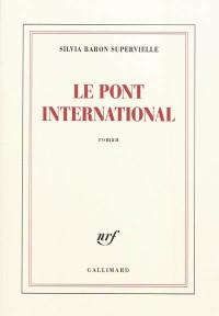 Le pont international