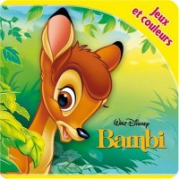 Bambi Jeux et Couleurs