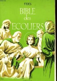 La bible des ecoliers