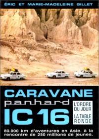 Caravane Panhard IC 16