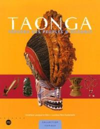 Taonga : Trésors des peuples d'Océanie