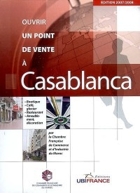 Ouvrir un point de vente à Casablanca