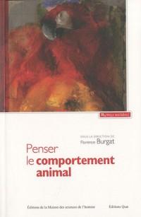 Penser le comportement animal : Contribution à une critique du réductionnisme