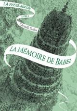 La Passe-Miroir T3 : Le mémoire de Babel