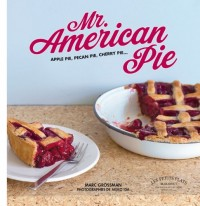 Mr american pie