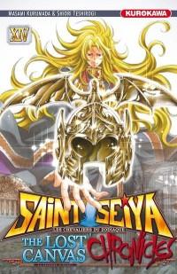Saint Seiya - the Lost Canvas - Chronicles - Tome 14