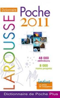 Larousse de poche plus 2011
