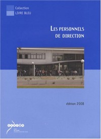 Les personnels de direction