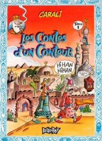 Les contes d'un conteur t.1
