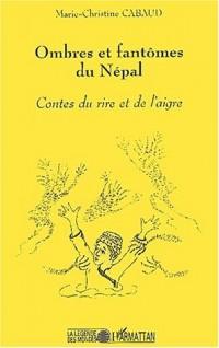 Ombres et fantômes du Népal