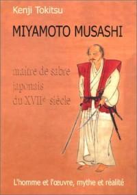 Miyamoto Musashi maître de sabre