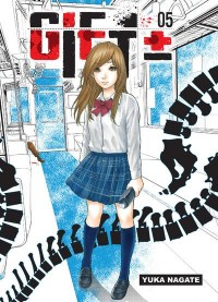 Gift +- - Tome 5