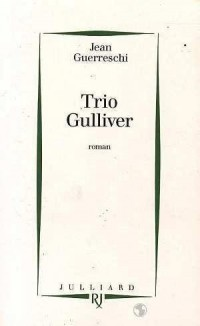 TRIO GULLIVER