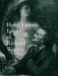 Henri Fantin-Latour et Richard Wagner