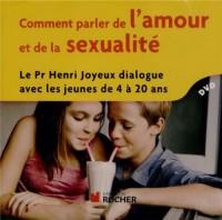 Comment C Est la Sexualite 4 18 Ans - DVD