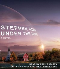 (UNDER THE DOME ) By King, Stephen (Author) Hardcover Published on (11, 2009)
