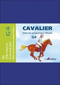 Je deviens Cavalier G4