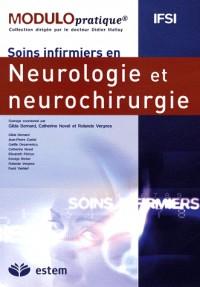 Soins infirmiers en neurologie et en neurochirurgie