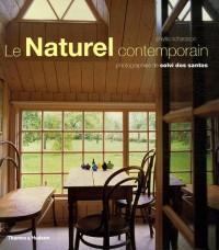 Le Naturel contemporain