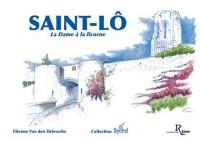 Saint-Lô : La Dame à la licorne