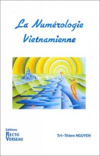 La numérologie vietnamienne