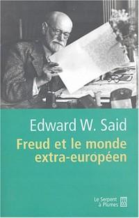 Freud et le Non-Européen