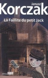 La faillite du petit Jack