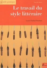 Le travail du style littéraire : Du scénario au manuscrit achevé